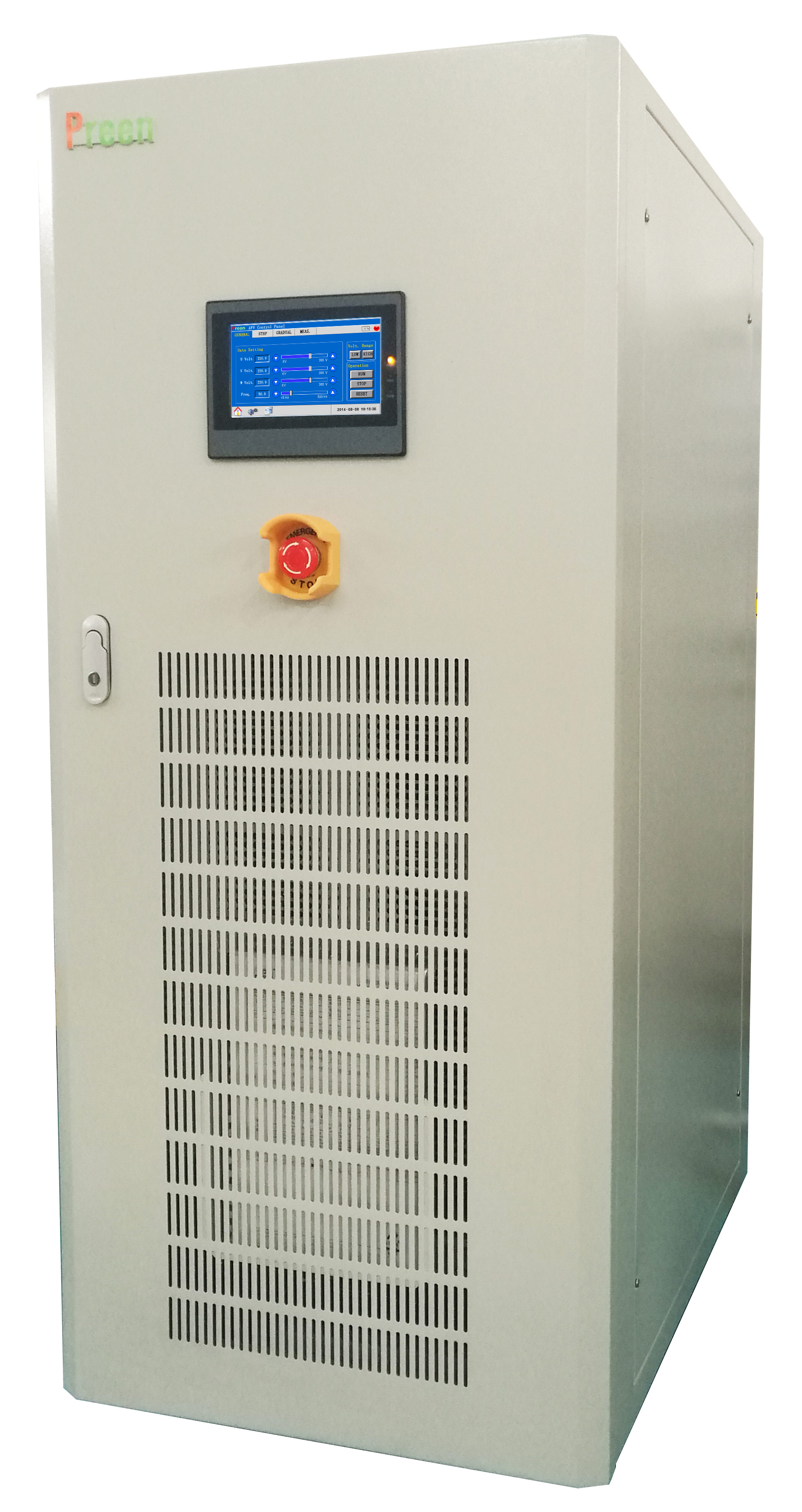 Preen AFV Series Programmable AC Power Source