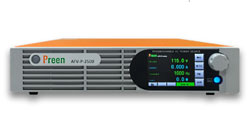 Preen AFV-P-600 Programmable AC Power Source