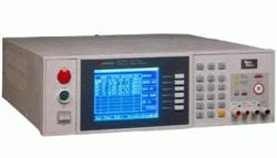 Quadtech Guardian 6000 Plus Electrical Safety Analyzer