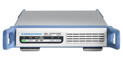 Rohde & Schwarz SGT100A SGMA Vector RF Source 6 GHz