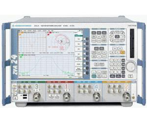 Rohde & Schwarz ZVA8 Vector Network Analyzer