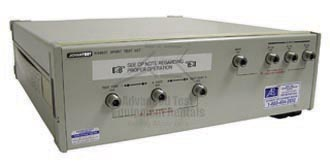 Advantest R3961T S-Parameter Test Set, 300 kHz - 3.6 GHz