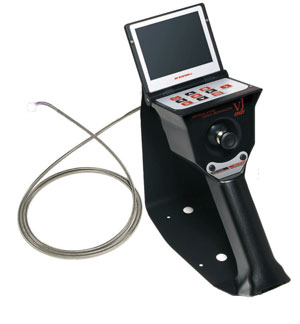 Rent RF System Lab VJ Advance 3.9mm Borescope