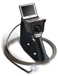 Rent RF System Lab VJ Advance 6.9mm Borescope