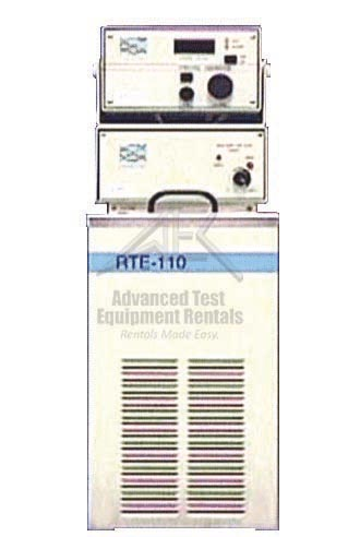 Thermo Neslab RTE-110 Temperature Bath/Circulator