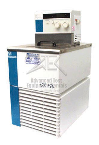 Rent Thermo Neslab RTE-140 Refrigerated Bath/Circulator