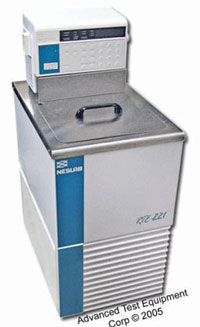 Thermo Neslab RTE-221 Refrigerated Bath/Circulator