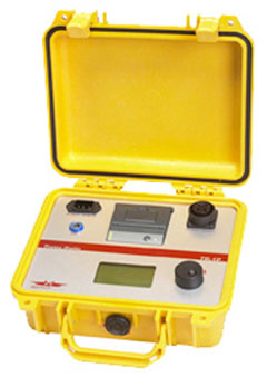 Raytech USA TR-1/TR-1P Single Phase Ratio Meters