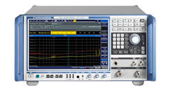 Rohde & Schwarz ESW44 EMI Test Receiver 2 Hz to 44 GHz