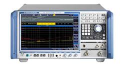 Rent Rohde & Schwarz ESW44 EMI Test Receiver 2 Hz to 44 GHz