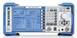 Rent Rohde & Schwarz EDS300 DME/Pulse Analyzer