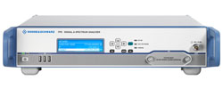 Rohde & Schwarz FPS Signal and Spectrum Analyzer 10 Hz - 40 GHz