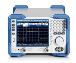 Rohde & Schwarz FSC Spectrum Analyzer