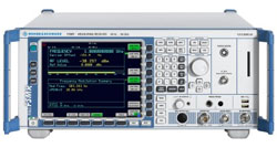 Rohde & Schwarz FSMR Measuring Receiver 20 Hz - 50 GHz