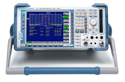 Rohde & Schwarz FSP38 Spectrum Analyzer 40 GHz