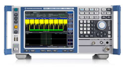Rohde & Schwarz FSVA Signal and Spectrum Analyzer