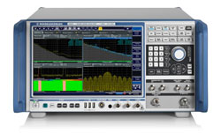 Rohde & Schwarz FSWP Phase Noise Analyzer and VCO Tester