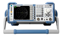 Rohde & Schwarz ZVL Vector Network Analyzers 9 kHz - 13.6 GHz