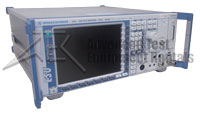 Rent Spectrum \ Signal Analyzers greater than 26.5 GHz, 40 GHz, 50 GHz, 110 GHz