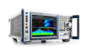 Rohde & Schwarz FSVR30 Spectrum Analyzer