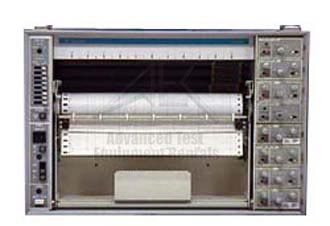 Gould SC288 8 Channel Strip Chart Recorder