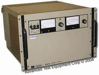 Rent EMI/TDK-Lambda SCR160-60-520 10kW DC Power Supply