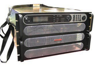 Sorensen SGI600-25E DC Power Supply
