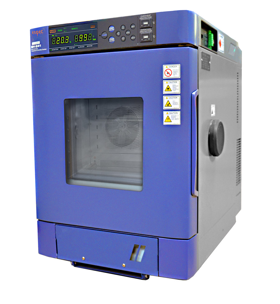 Rent Espec SH-241 Bench-Top Temperature & Humidity Chamber
