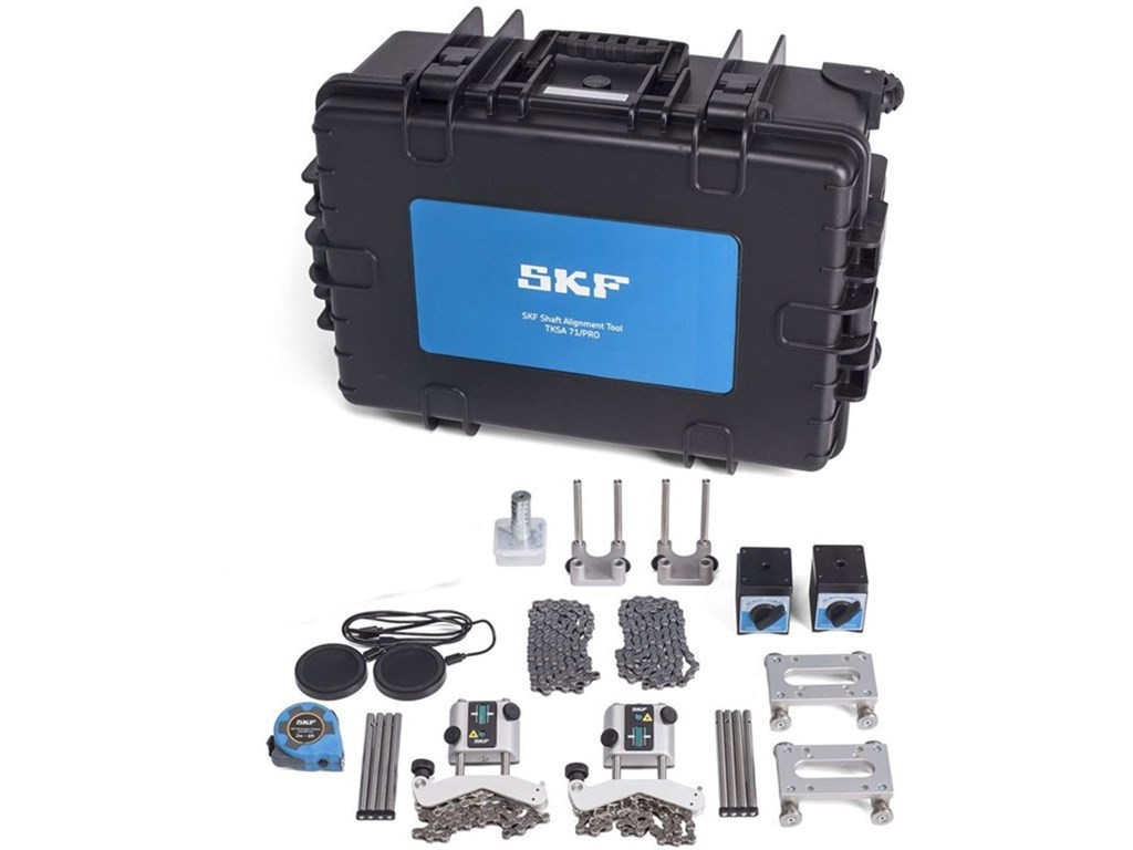 SKF TKSA 71 Laser Shaft Alignment Tool