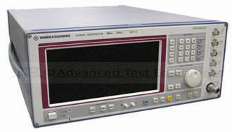 Rent Rohde & Schwarz SMP02 10 MHz to 20 GHz