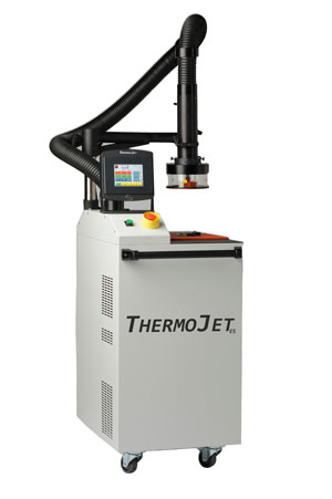 SP Scientific ThermoJet ES Precision Temperature Cycling System