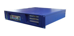 Spirent Avalanche 2200 Network Load Simulator Analyzer