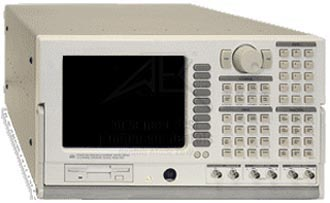 Rohde & Schwarz SR785 Spectrum Analyzer