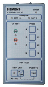 ​Siemens ELTPHB Test Kit