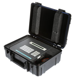 Siemens TS-31 Secondary Injection Test Set