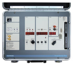 Siemens PTS-4 Portable Test Set