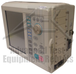 Soltec TA220-1200 Data Acquisition System
