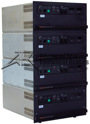 Rent Sorensen DCR300-64T DC Power Supply 300 Volt