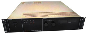 Sorensen DCS60-50 Programmable DC Power Supply 60 V, 50 A, 3 kW