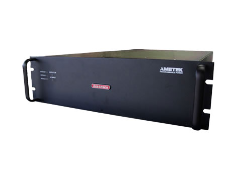 Sorensen ASD Series Programmable Precision High Power DC Power Supply