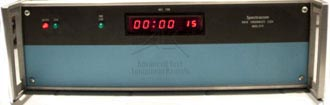 Spectracom 8170 NIST Synchronized Clock