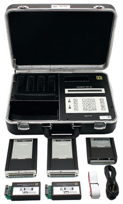 Square D UTS3 Circuit Breaker Universal Test Set