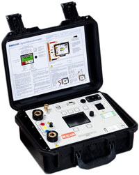 Rent T&R DMO200 Digital Micro-Ohmmeter