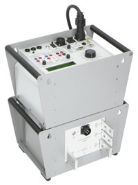Rent T&R PCU1-SP Primary Current Injection System