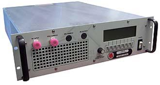 IFI T186-50 TWT Amplifier 6 GHz - 18 GHz, 50 Watt