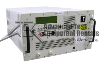 Rent IFI T251-500A TWT Amplifier 1 GHz - 2.5 GHz, 500 Watt