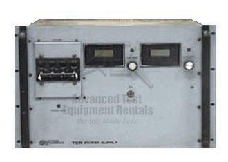 Rent EMI/TDK-Lambda TCR 300T35-4-D DC Power Supply, 300V, 35A