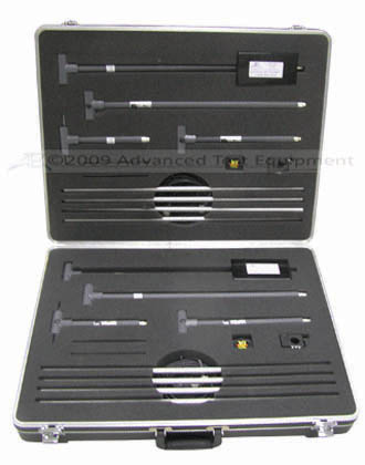 Rent AH Systems TDS-535 Tuned Dipole Antenna Set, 25 MHz - 1000 MHz