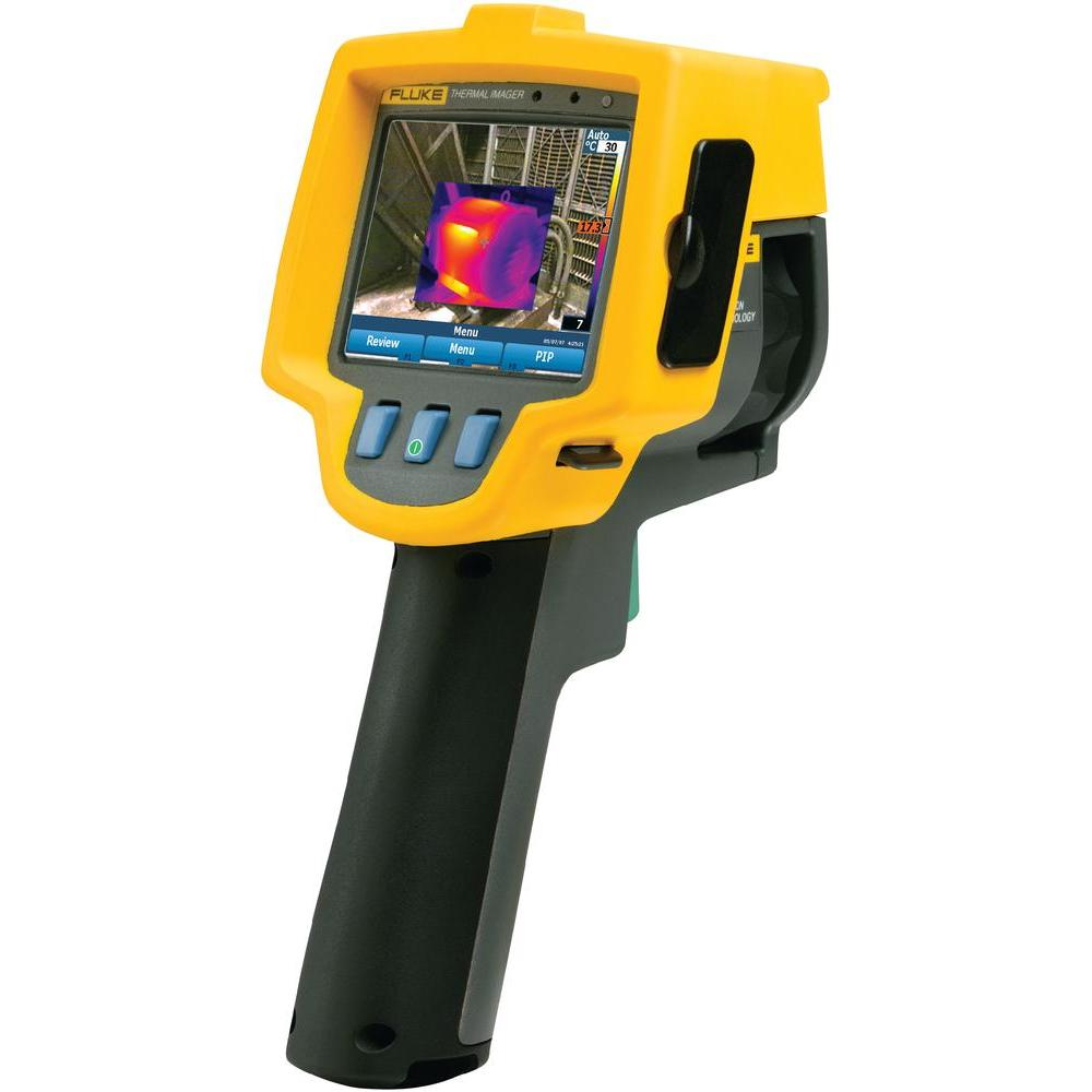 Fluke Ti25 Thermal Imager, 9 Hz