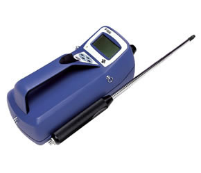 TSI P-Trak 8525 Ultrafine Particle Counter